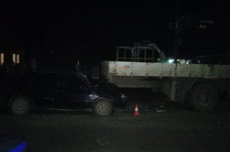 Сальчанку доставили в больницу со множественными рваными ранами