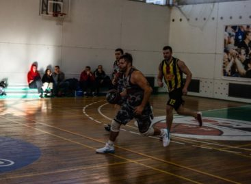 Баскетбол на выходных: сальский «Русич» выступил на двух турнирах