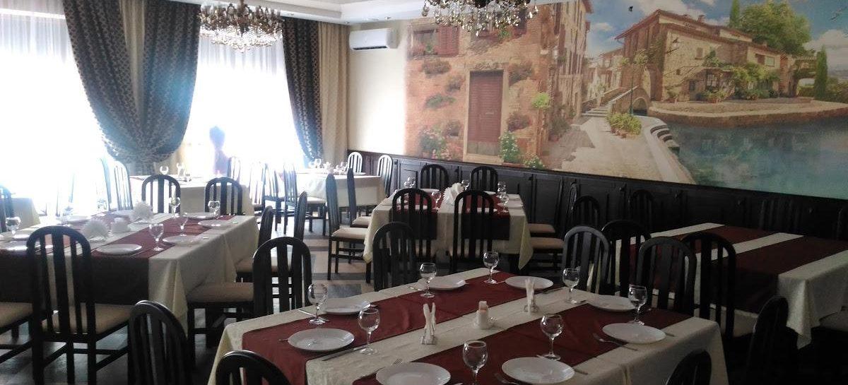 Суд признал незаконной работу кафе «Старый город» и «Город kids»