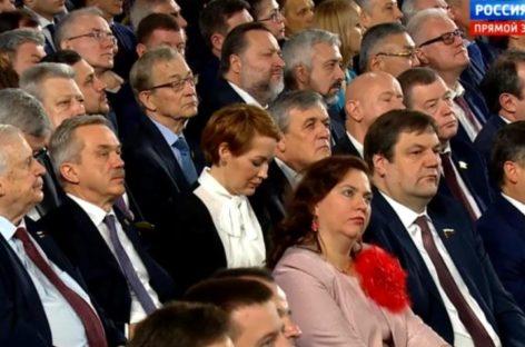 Путин: количество бюджетных мест в вузах регионов будет увеличено
