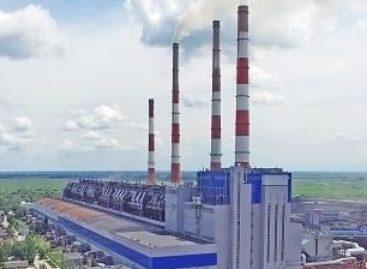 Новочеркасская ГРЭС работает в штатном режиме