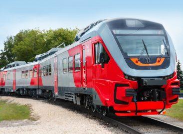 Новые рельсовые автобусы из Волгодонска в Ростов через Сальск выйдут на маршрут в феврале
