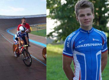 Успешным получилось начало спортивного сезона у велосипедистов — выпускников сальской ДЮСШ