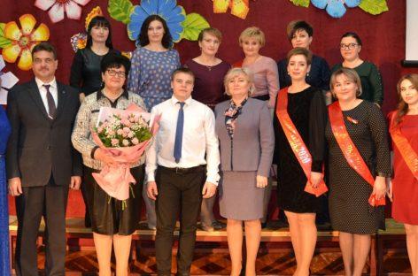 В Сальском районе подвели итоги муниципального этапа конкурса «Учитель года -2020»