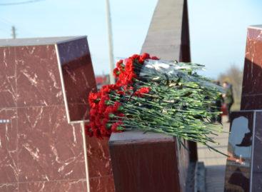 Сальчан приглашают почтить память воинов-интернационалистов