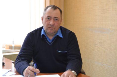 Главный инженер «Водоканала» Пётр Работа: «Водопроводные и теплосети в Сальске — как решето, а денег на замену пока нет»
