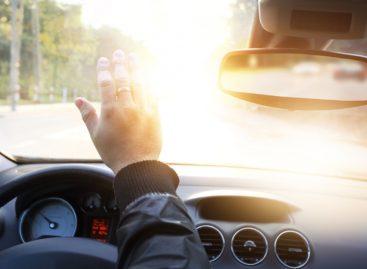 Сотрудники ГИБДД следят за безопасностью на сальских дорогах