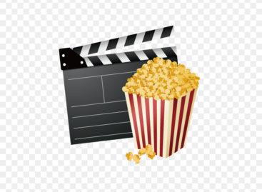 В Сальске любимое киношное лакомство предложат бесплатно