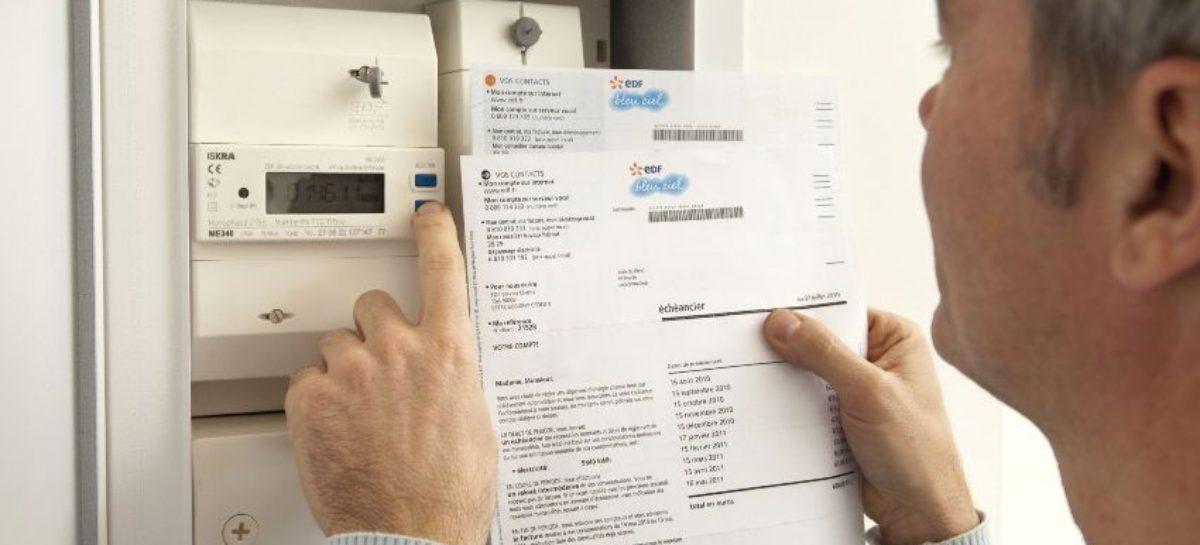 Коммунальщики настаивают, чтобы потребители вовремя передавали им показания приборов учёта