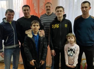 Сальчане выступили на I этапе гран-при Ростовской области 2020 года по шахматам