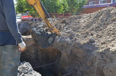 Подрядчик строительства канализационного коллектора в Сальске определится на торгах в феврале