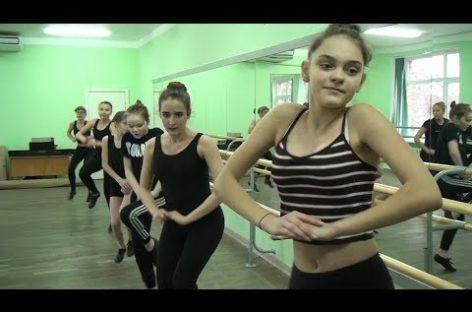 Как хореографический ансамбль «Забава» готовился к фестивалю-конкурсу «Золотая корона»