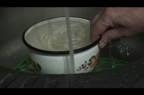 Недогретая вода: как развивается ситуация с МКД по Седова, 1а