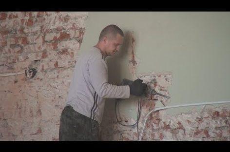 Андрей Данилов: «Есть намерения завершить ремонт досрочно!»