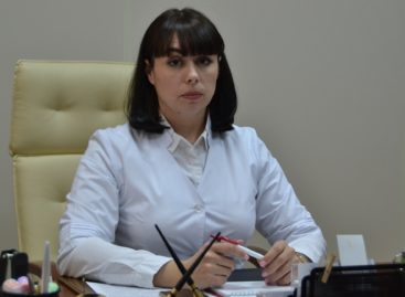 Евгения Ковалёва: в Сальске, как и в Ростовской области, случаи коронавируса не зарегистрированы