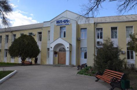 Центральная больница Сальского района получит медицинское оборудование