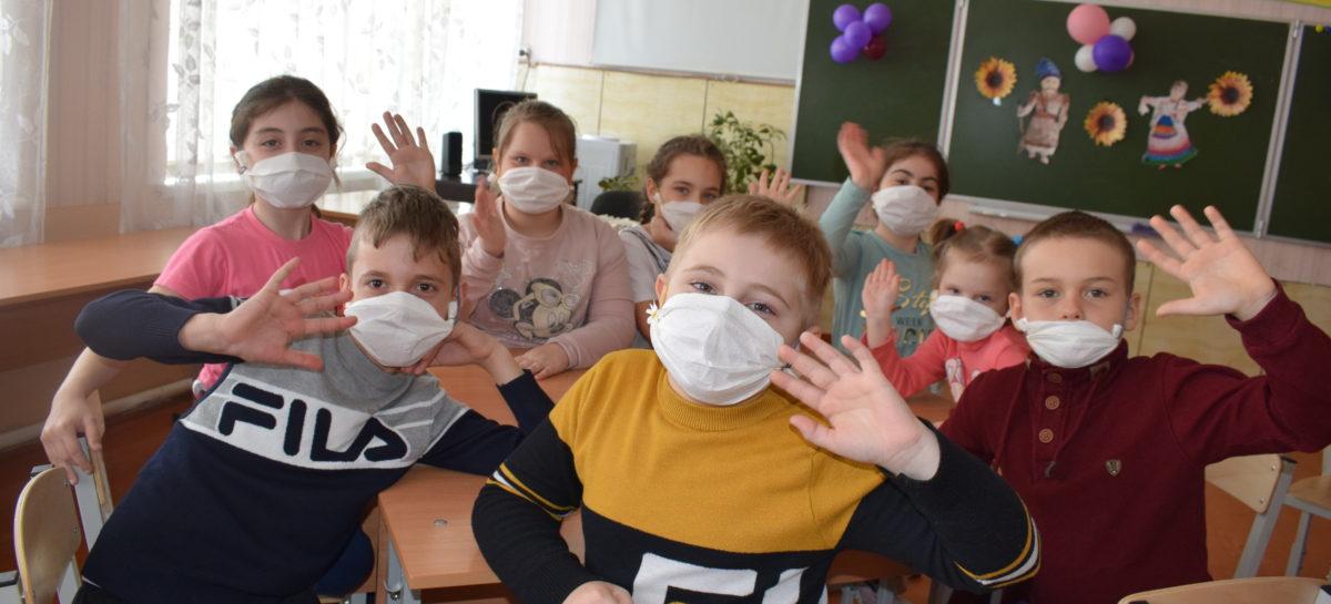 Маски нынче в дефиците. Как сделать антивирусную защиту своими руками?