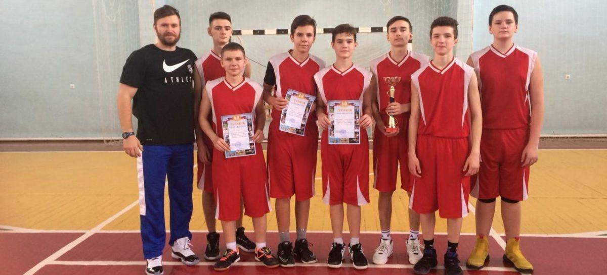Новости из-под кольца: баскетболисты сальской ДЮСШ удачно выступили в Зимовниках