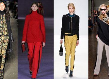 Что рекомендуют носить этой весной модельеры и дизайнеры