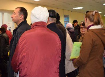 Заведующий поликлиникой Антон Чеботарёв: «Открыт второй кабинет неотложной врачебной помощи для больных с симптомами ОРВИ»