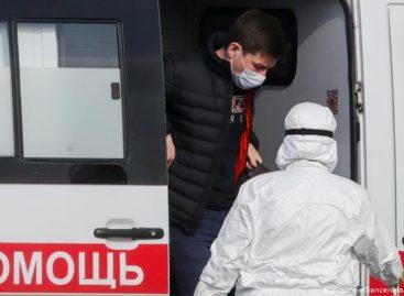 Коронавирус: как быть тем, кто только приехал в Россию?