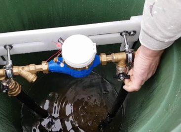 Коммунальщики просят перенести водяной люк на другую сторону улицы