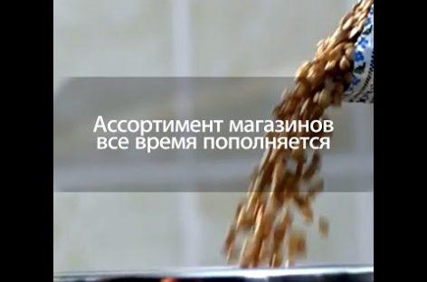 «Тележки апокалипсиса» не нужны: товаров в России хватит на всех