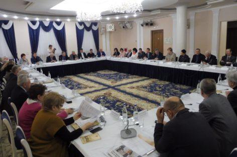 Региональный соцпакет усилит меры поддержки, определенные президентом