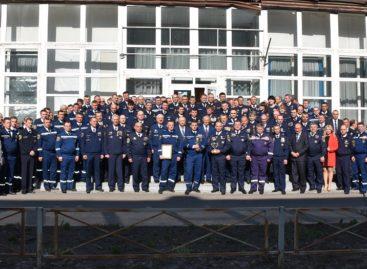 Ростовская областная поисково-спасательная служба отметила своё 20-летие