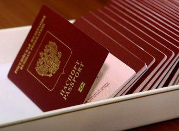 Как решить вопросы в паспортном столе в карантинную по коронавирусу неделю?