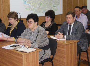 В Сальском районе создан оперативный штаб по коронавирусу