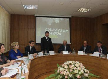 Владимир Березовский выбран на второй срок