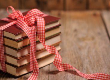 Книга — в подарок: что выбрать на 8 Марта