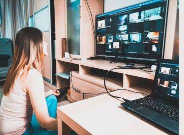 Сальчане — в онлайне: интернет объединяет людей в самоизоляции