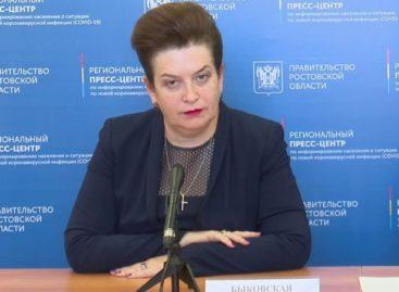Почти 2700 коек будет развернуто для лечения больных с коронавирусом в Ростовской области