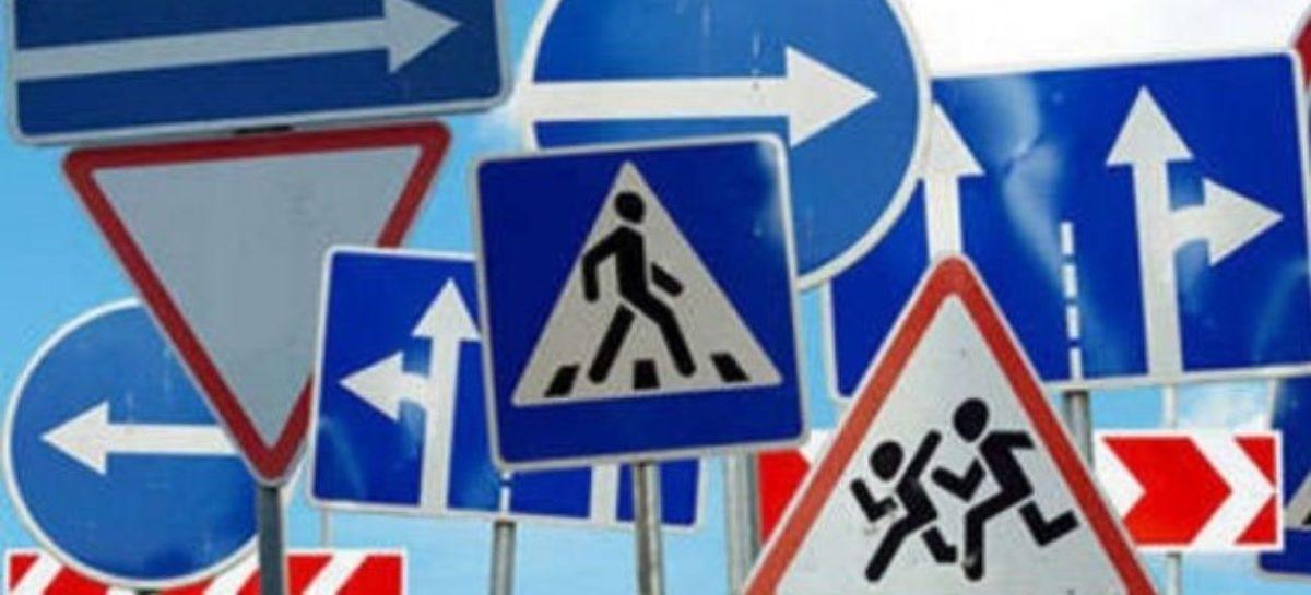 В Сальском районе начался декадник безопасности дорожного движения