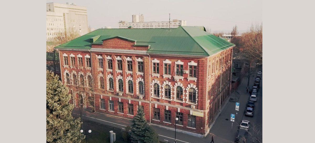 На дистанционной платформе Ростовского медуниверситета проходят обучение более 12 тысяч медиков