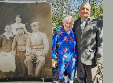 Великой Победе посвящается: их детство украла война