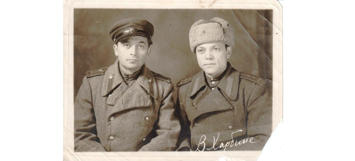 Лично знал Островского: сальчанка рассказала об отце — ветеране Великой Отечественной войны