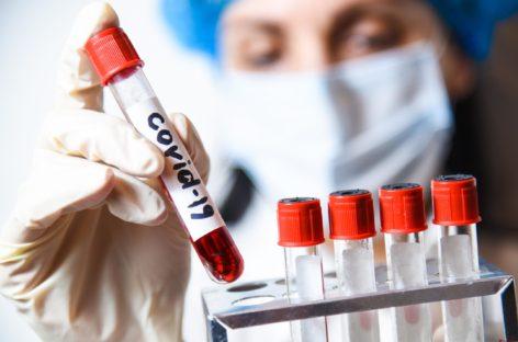 Коронавирус в Сальском районе 22 апреля: госпиталь заполнен на 84%