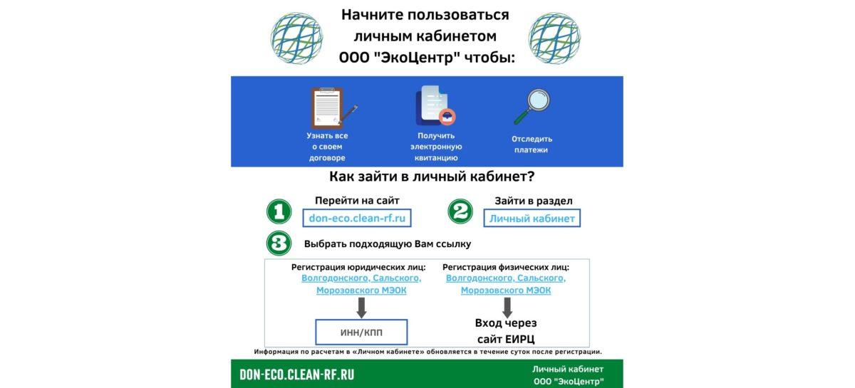 Жители Ростовской области всё более активно оплачивают вывоз ТКО онлайн
