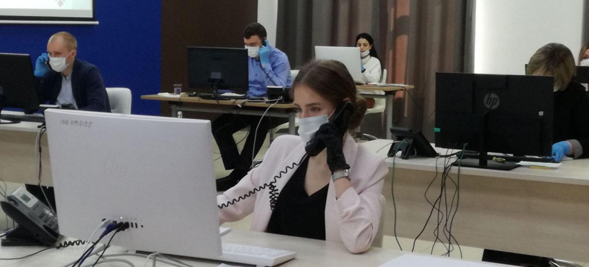 Сальские предприниматели могут позвонить в «неотложку» для бизнеса