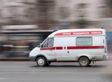 Молодой сальчанин пострадал от рук подвыпившего отца своей девушки