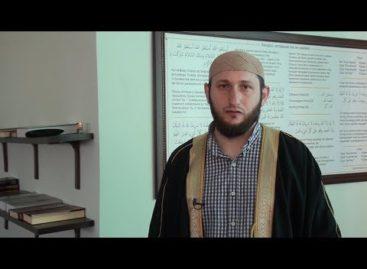 Имам Сальска Шамиль: «Во время эпидемии  — не покидайте своих мест»