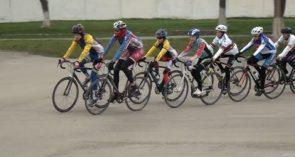 Велосипедисты сальской ДЮСШ готовятся побеждать, когда закончится карантин