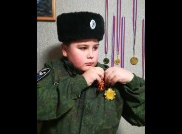«Поисковое движение России» запустило онлайн-акцию «Георгиевская ленточка»