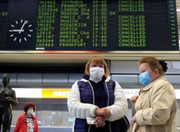 Как вернуться домой, если оказался за границей во время пандемии коронавируса?