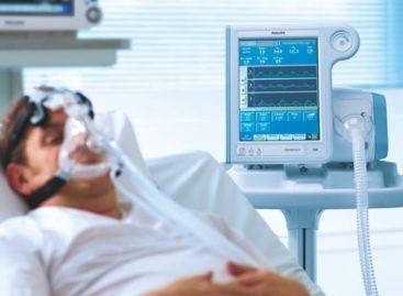 Ростовская область получит более одного миллиарда рублей из федерального бюджета на оснащение больниц