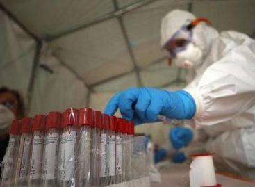 Коронавирус: какова ситуация в Сальском районе на 6 апреля