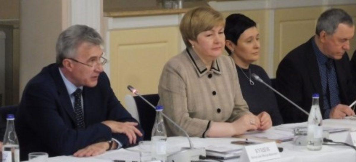 В Донском регионе введут новые меры соцподдержки
